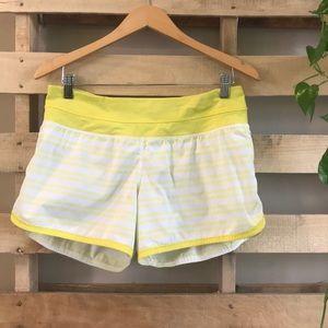 """Lululemon shorts 4.5"""" inseam"""